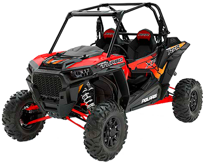 RZR XP TURBO EPS